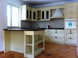 Kuchyně Provence P11