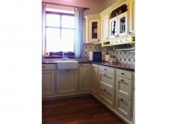 Kuchyně Provence P10