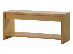 Dubový stůl masiv ET11