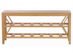 Dubový stůl masiv ET17