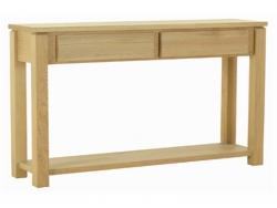 Dubový stůl masiv ET19
