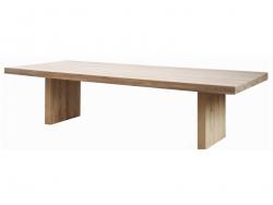 Dubový stůl masiv ET23