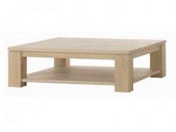 Dubový stůl masiv ET4