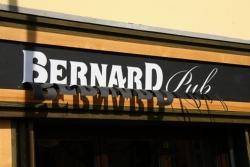 Pivnice pivovaru Bernard Pub, Žižkov