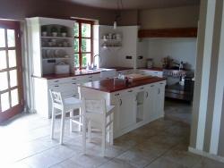 Kuchyně Provence P8