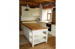 Kuchyně Provence P7