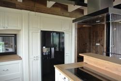 Úložné kuchyňské prostory