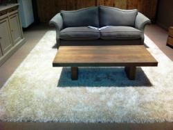 Obývací pokoj z masivu