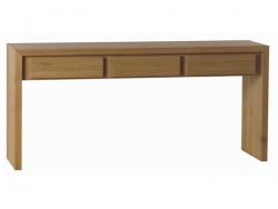 Dubový stůl masiv ET10