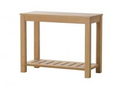 Dubový stůl masiv ET13