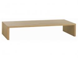 Dubový stůl masiv ET14
