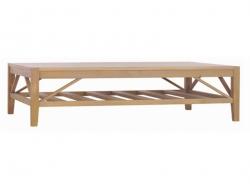 Dubový stůl masiv ET16