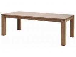 Dubový stůl masiv ET3