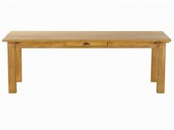 Smrkový stůl masiv T5