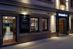 Bernard Pub - U BÍLÉHO LVA