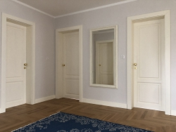 Dveře interiérové z masivu