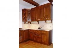 Kuchyně z masivu M3