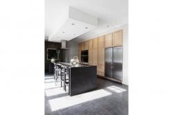 Kuchyně z masivu M11