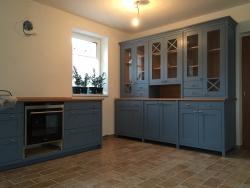 Kuchyně Provence P4