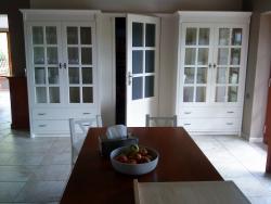 Kuchyně Provence P9