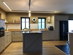 Kuchyně Provence P2