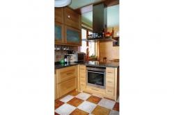 Kuchyně z masivu M10